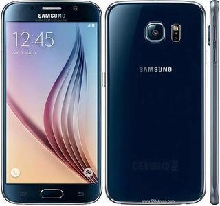 Samsung S6 16gb Novo