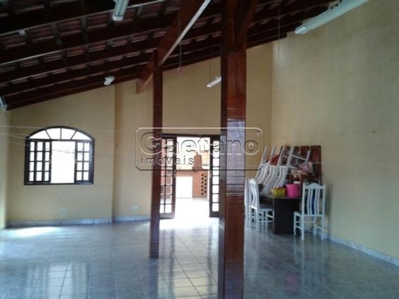 Casa - Residencial Parque Cumbica - Ref: 14956 - V-14956