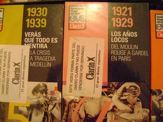 14 Videos Vhs Historia Argentina Desde 1900