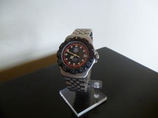 Reloj Tag Heuer F1 35 Mm
