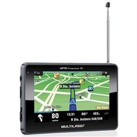 Gps Multilaser / Gp034 - Alerta De Radares E Mais...