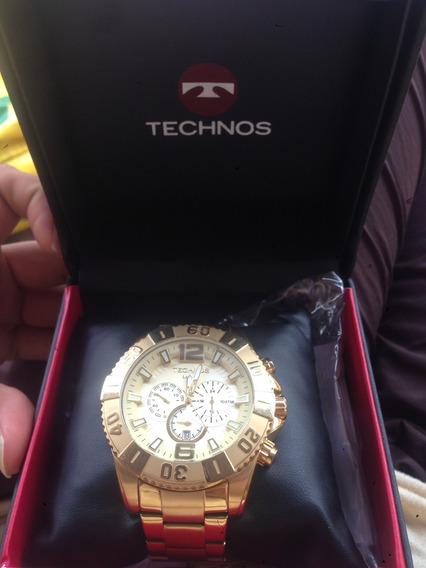 Relógio Technos Os20ib/4x