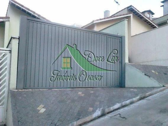 Casa De Condomínio - Santa Maria - Osasco