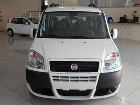 Fiat Doblò 1.4 Mpi Attractive 8v