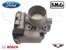 Corpo De Borboleta Ford Focus 1.6 16v Flex 7s7g-9f991-b7a
