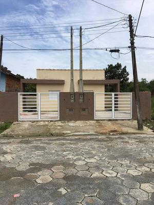 Casa Nova Bem Pertinho Perto Do Cuca (278)