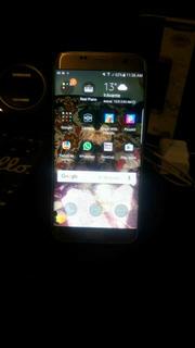 Samsung S7 Edge.