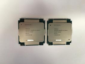 Intel ® Xeon ® Processor E5-2699 V3 (45mb Cache, 2.30 Ghz)