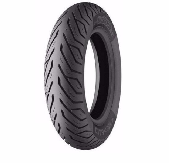 Pneu Dianteiro Michelin City Grip 110/70-13 48p N Max