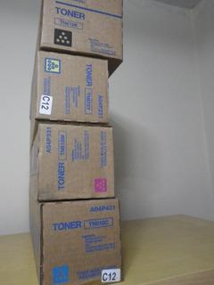 Toner Bizhub C500 C6500