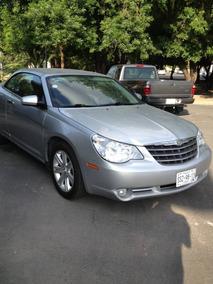 Chrysler Cirrus Limited Convertible