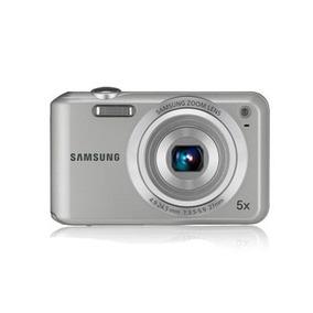 Camera Samsung Es65 10.2 Prata Brinde Capa + 4gb
