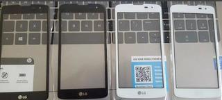 Lg Q7 X210g