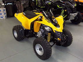 Can Am Ds 250 En Stock Entrega Immediata