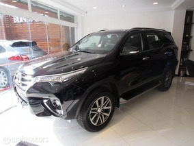 Toyota Hilux Sw4 Srx 2.8 Diesel 4x4 Completo 5lugares0km2017