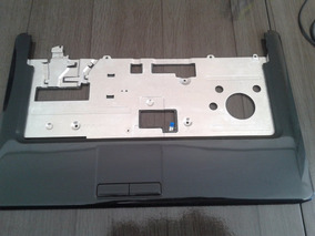 Carcaça Touchpad Do Notebook Dell Inspirion 1545-