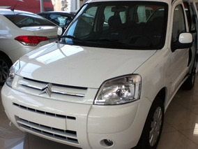 Citroen Berlingo Multispace Xtr 1.6 Hdi Okm Ent Inmediata!!!