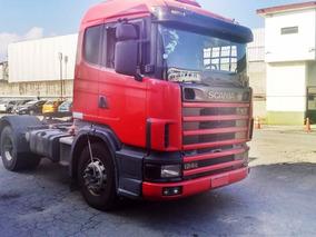 Scania G124 360