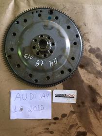 Cremalheira Volante Motor Automatico Audi A4 1.8 2015