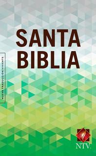 Biblia Económica Ntv Semilla - Tierra Fertil - (cartulina)