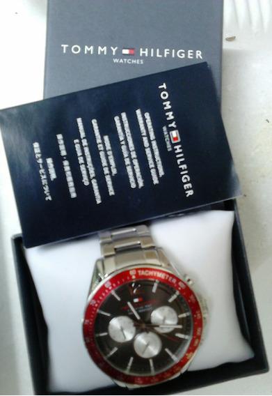 Relógio Tommy Hilfiger 1791122 Original