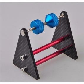 Balanceador De Hélice Magnético, Fibra De Carbono E Alumínio