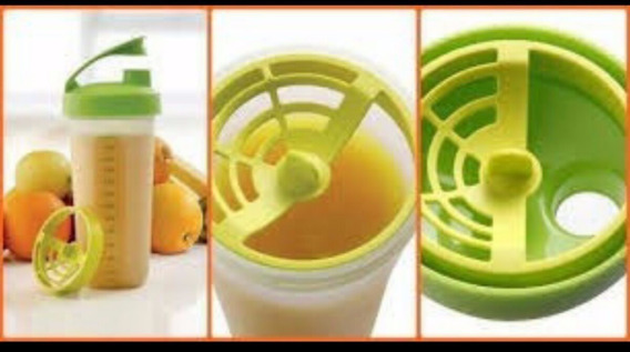 Bate Todo Plus 680ml Tupperware