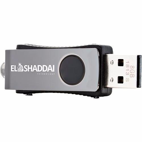 Pen Drive El Shaddai 8gb