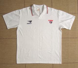 Camisa Original São Paulo 1994 Comissão Técnica Telê Santana