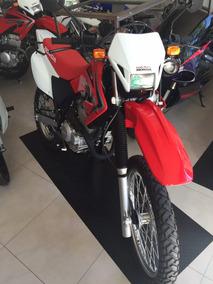 Honda Xr 250 Tornado 0km - Saullo Motors