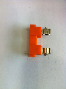 Porta Fusivel Pequeno Kit C/20pçs Sdm