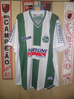 Camisa Juventude ( Rio Grande Do Sul / Nº 16 )