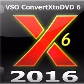 Convertxtodvd / Licenciado / Ultima Versão - Promoção)