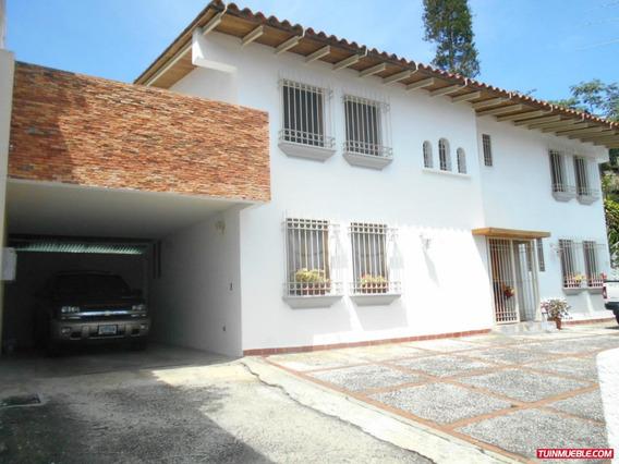 Casa En Venta Bello Monte C21 Inverpropiedad Bc-400