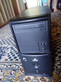 Computador Com Monitor