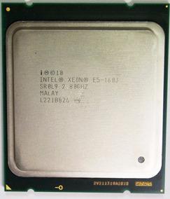 Processador Intel Xeon E5-1603 Lga 2011