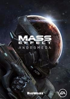 Mass Effect Andromeda    Pc    Origin