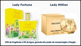 Perfumes Importados Bortoletto Cosméticos
