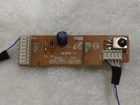 Placa Sensor Cr T240m Samsung T240m/ls24tdssumzd Bn41-01013a