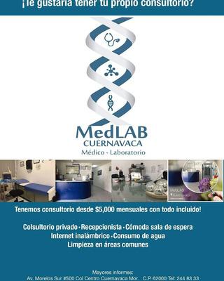Consultorio Medico Cuernavaca