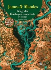 Geografia - Estudos P/compreensão Do Espaço - Volume Único