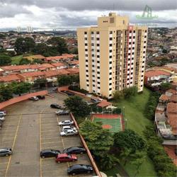 Apartamento Residencial À Venda, Conjunto Residencial Vista Verde, São Paulo. - Codigo: Ap0018 - Ap0018