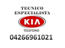 Taller Servicio Tecnico Mecanico En Kia!