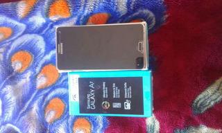 Samsung A7 Libre De Fabrica Usado Igual A Nuevo