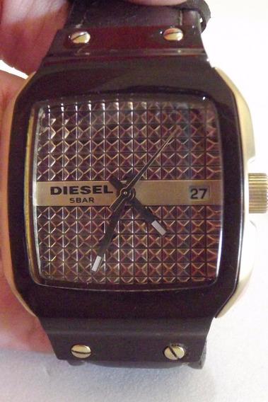 Relógio Diesel - Original - Modelo Dz 5131 - Pronta Entrega