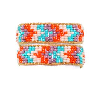 Bracelete Ipanema Coral