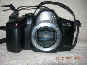 Corpo Maquina Fotográfica Filme 35mm Yashica 109.