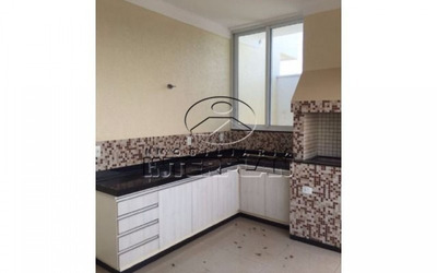 Ref.: Ca14027 Tipo: Casa Condominio Cidade: Mirassol - Sp Bairro: Cond. Village Damha Mirassol I