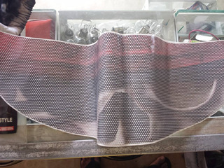 Cubierta De Casco Protector Skullskin