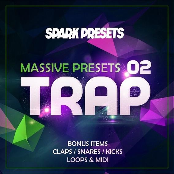 Presets Trap 2 Para Ni Massive